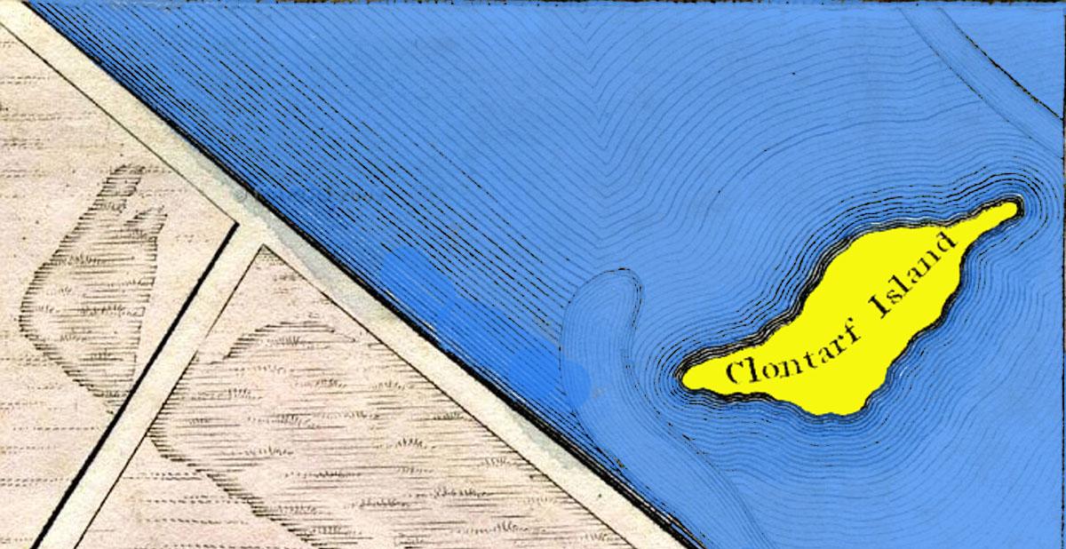 Clontarf Island