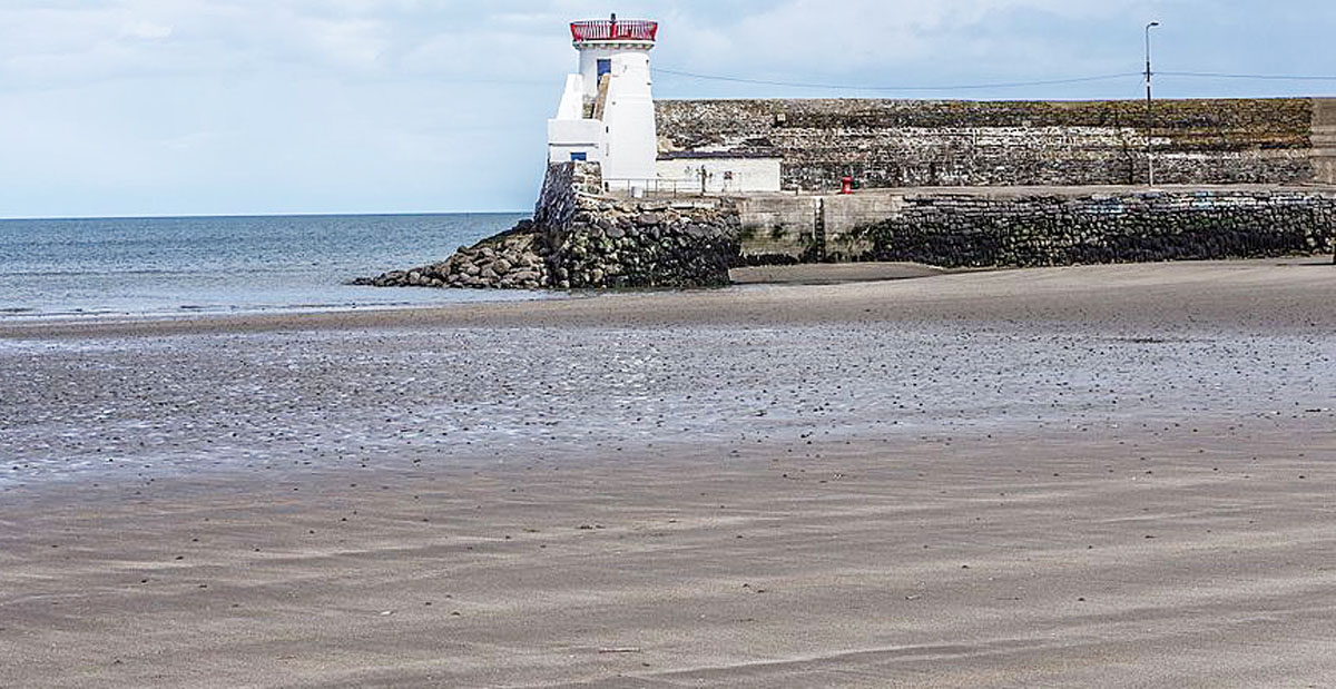 Balbriggan Lighthouse