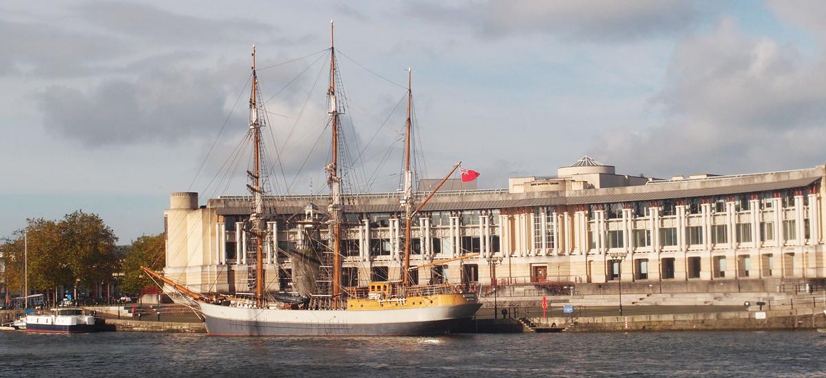 Bristol Port
