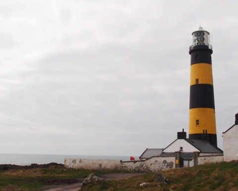 St John's Point, Lighthouse