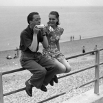 Richard Attenborough , Carol Marsh, Brighton Beach
