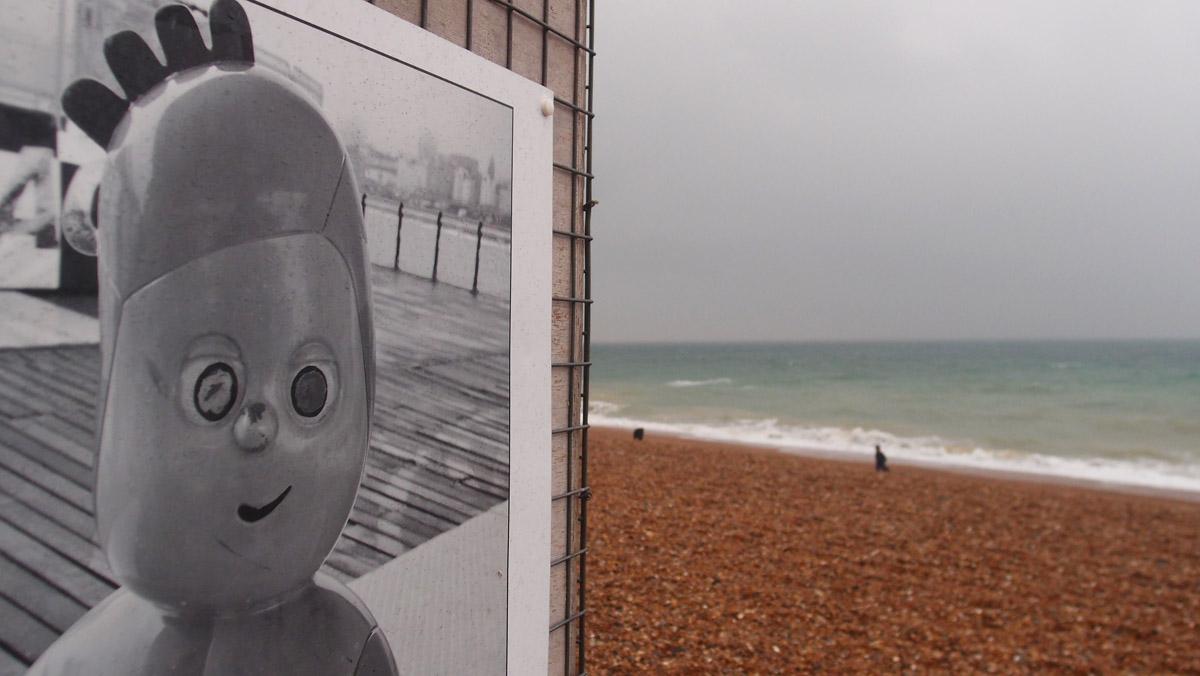 Tides Photo Exhibition Brighton