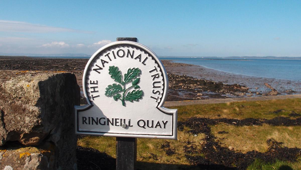 Ringneill Quay