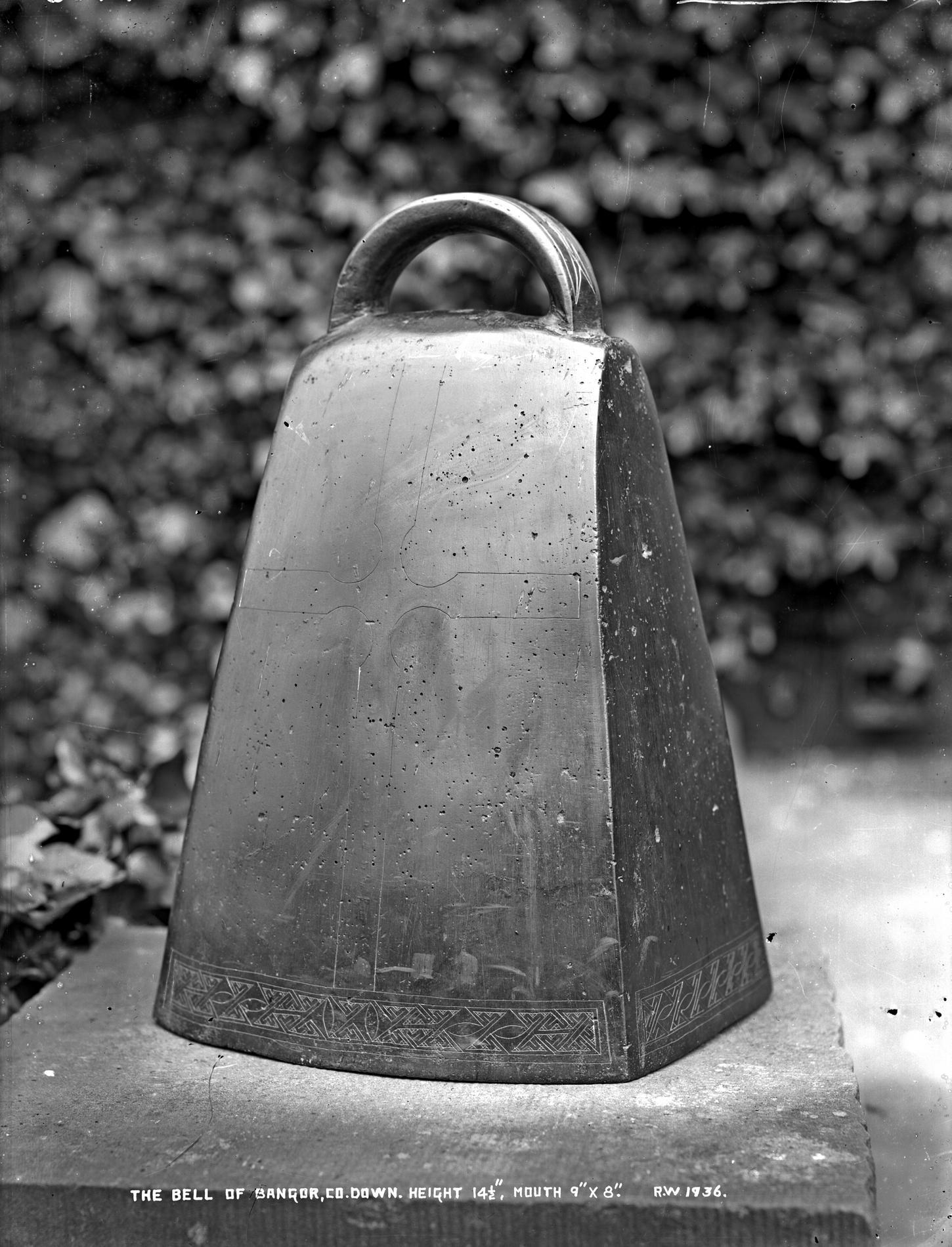 Bell of Bangor