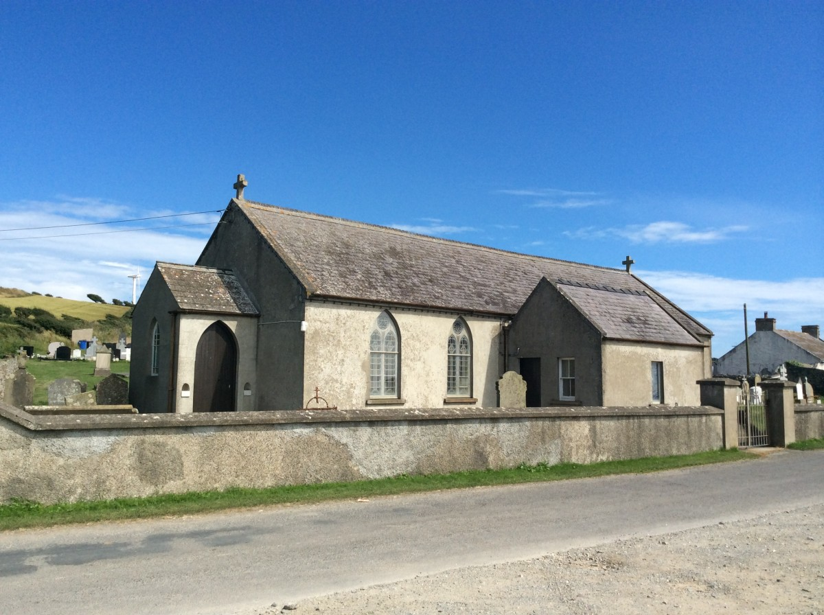 Rossglass Parish Church