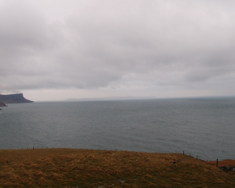 Sea of Moyle