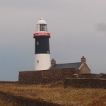 Rathlin Island East Lighthouse