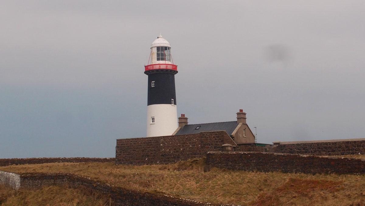 Rathlin Island East Lighthouse