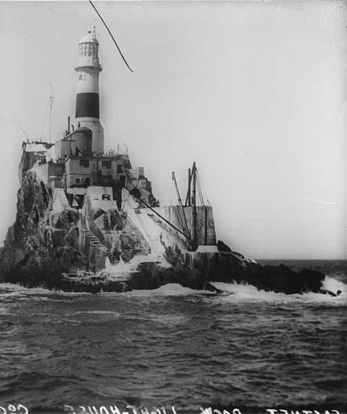 Fastnet 1900