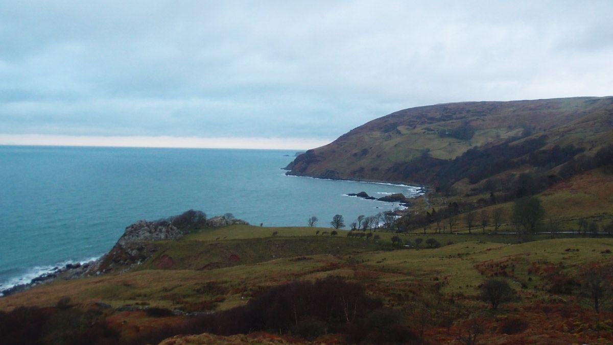Murlough Bay, Antrim
