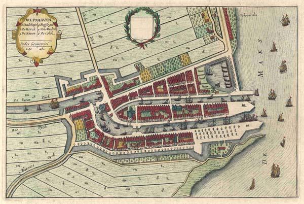 Delfshaven 1649