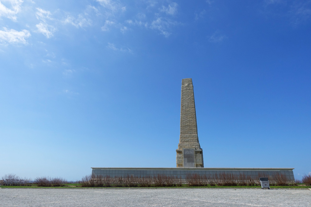 Gallipoli British Memorial