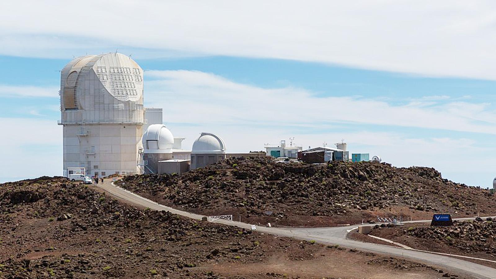 Daniel-K-Inouye-solar-telescope